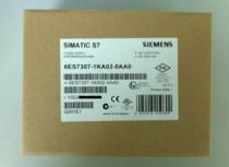 SIEMENS 6ES7307-1KA02-0AA0 SIMATIC S7-300 power supply