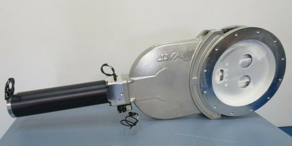 VAT Vacuum Gate Valve 12150-PA44-0001/0125