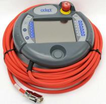 Adept Technology 05215-010 T1 Teach Pendant Robot Control