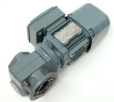 SEW SAF37 DRS71S4BE05/EI7C Gear Motor 0,37kW 1380rpm