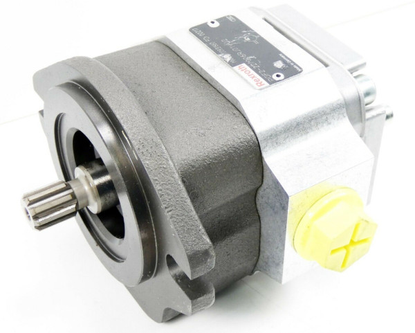 Rexroth PGF2-227006RJ01VU2 Internal Gear Pump