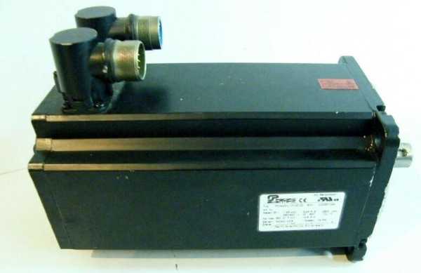 Pacific Servomotor PMA43N-10100-00