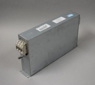 SIEMENS BASIC LINE FILTER 36KW 6SL3000-0BE23-6DA1