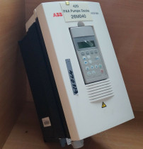 ABB ACS 600 ACS60100053S00C1200001 Frequency Converter