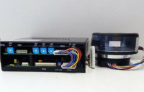 YASKAWA YPD60-NR-008 Laser Scanner Driver