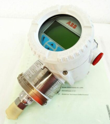 ABB 266GST DKPNB1 4.20mA Hart Überdruck Messumformer