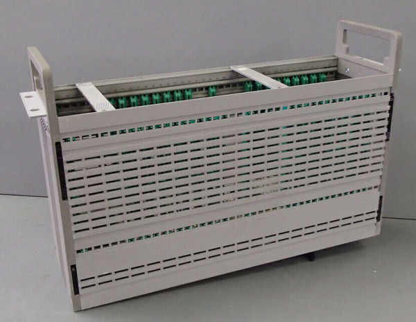 Hirschmann ASGE2 2R2E-AC AC MODULAR CONCENTRATOR