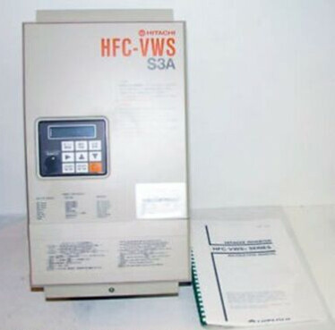 HITACHI HFC-VWS 11 LF3 Frequency Converter 11LF3A