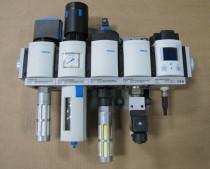 Festo complete SFAM-62-5000R-M-25A-M12