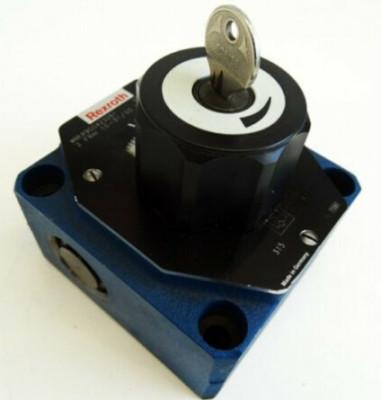 Rexrtoth 2FRM10-31/50LB Hydraulic Valve