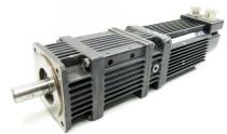Bautz BLS 3016 003D-4 AC Servo Motor