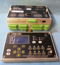 BENTLY NEVADA 1900/65A 172323-01/1900/65A 167699-02 General Purpose Equipment Monitor