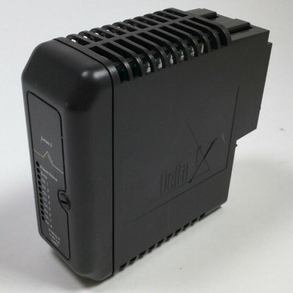 Emerson DeltaV KJ3222X1-BA1 12P2532X112 INPUT MODULE
