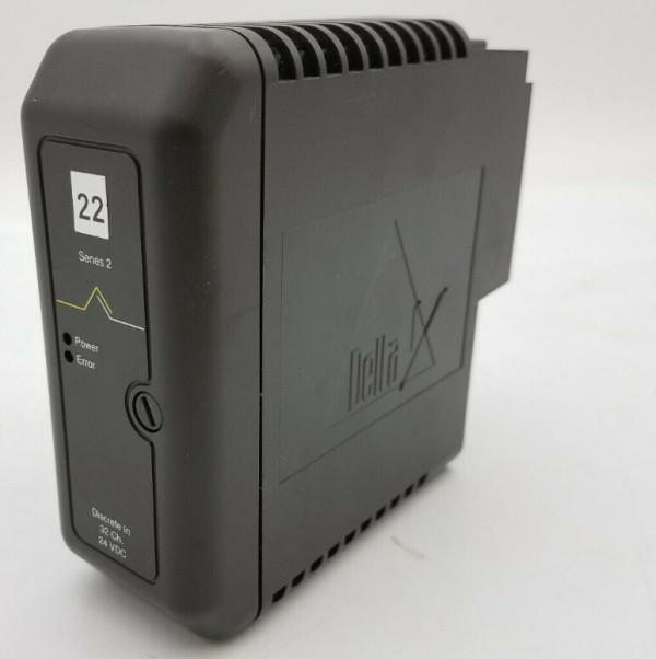 Emerson DeltaV KJ3221X1-BA1 12P2531X112 Analog Output Card