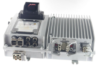 LENZE 8400 Protec E84DSMCC1524R2SNCE Inverter Drives
