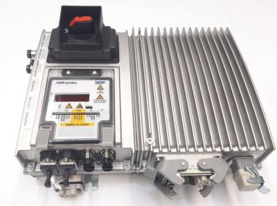 LENZE 8400 Protec E84DHPBC1524R8SJNE Inverter Drives