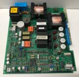 ABB SAFT-110-POW CONTROL BOARD