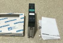 GEFRAN GTS-25/60-D-0 600VAC 6-32 VDC