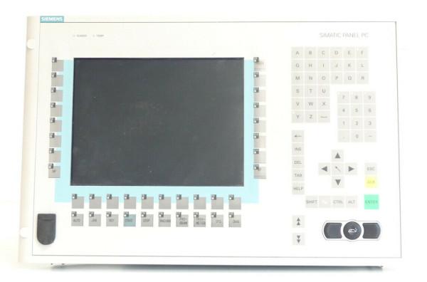 SIEMENS 6AV7611-0AB22-0AJ0 SIMATIC Panel PC 670