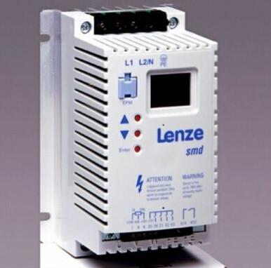 LENZE ESMD371X2SFA INVERTER 0.37KW