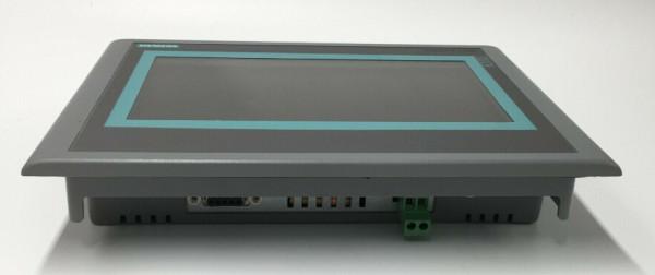 SIEMENS 6AV7875-1FF31-1AC0 Interface Panels Touch Screen