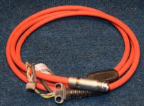 SIEMENS 6XV1440-4AH20 SIMATIC MOBILE PANEL MAINCORD CABLE