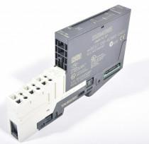 SIEMENS 6ES7138-4CA60-0AB0 SIMATIC DP, Power module