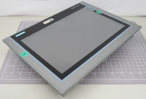 SIEMENS 6AV7884-3AJ34-6EA0 Simatic IPC277D Touch Screen