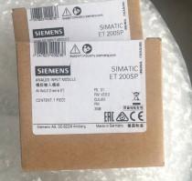SIEMENS 6ES7134-6HD01-0BA1 ANALOG INPUT MODULE