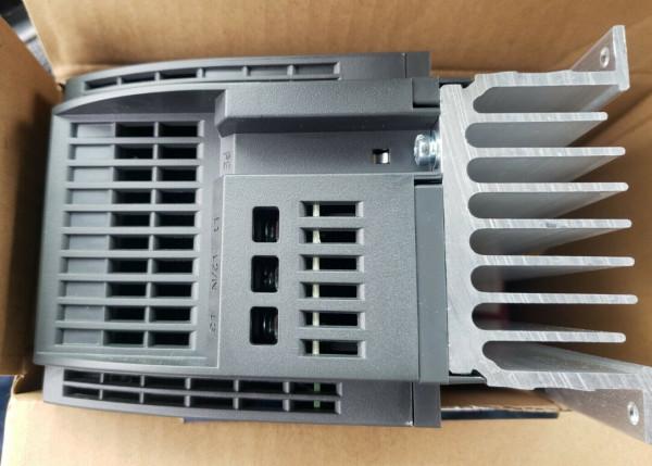 SIEMENS 6SL3210-5BE17-5UV0 Inverter SINAMICS V20