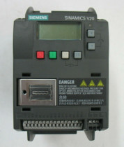 SIEMENS INVERTER DRIVE 6SL3210-5BE13-7UV0