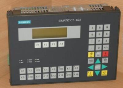 SIEMENS 6ES7623-1CE01-0AE3 Compact Unit