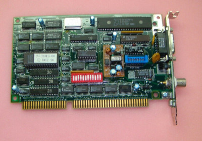 DEPCA 70-22837-01 10Mbps Ethernet Adapter