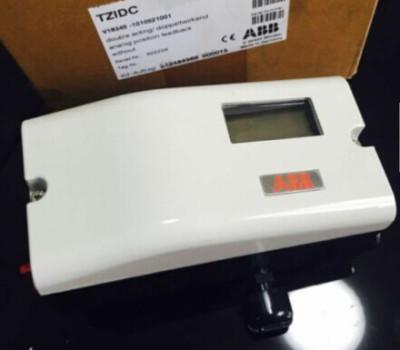 ABB V18345-1010521001 Valve Positioner