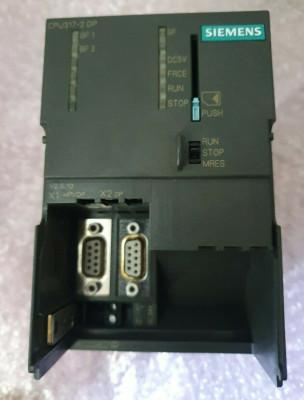 SIEMENS 6AJ5103-0AB70 CPU MODULE