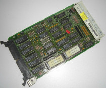 Siemens 6DS1311-8AE Processor Controller