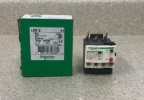 Schneider Electric Ovrload Rely LRD12