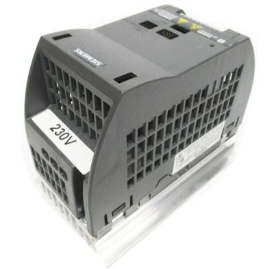 SIEMENS 6SL3211-1PE16-1AL0 Power Module
