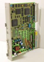 Siemens 6DS1411-8RR Control Module