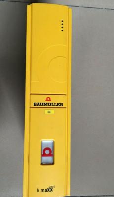 BAUMULLER SERVO DRIVE BM4413-ST0-01200-03