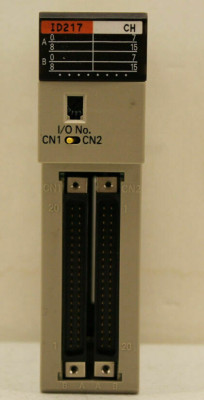 OMRON C200H-ID217 PLC INPUT UNIT