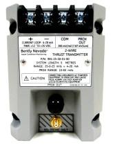 Bently Nevada 990-04-50-01-00 Vibration transmitter
