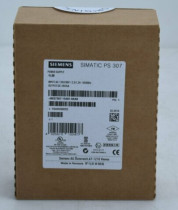 SIEMENS 6AG1307-1EA80-2AA0 Power Supply Module