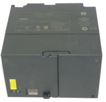SIEMENS 6AG1307-1EA01-7AA0 POWER SUPPLY MODULE