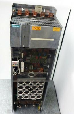 Siemens 6SE7032-0FH20 FREQUENCY INVERTER