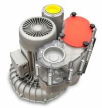 Becker SV8.130/1-401 Motor