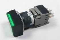 FUJI ELECTRIC AH164-TXBE Push Button Switch