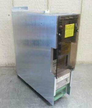 Indramat TDM 4.1-020-300-W0 AC Servo Drive Controller Module