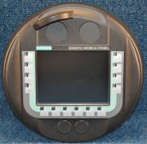Siemens 6AV6645-0BA01-0AX0 SIMATIC MOBILE PANEL