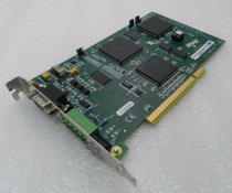 WOODHEAD SST-PBMS-PCI BRAD COMMUNICATION MODULE